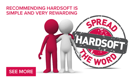 HardSoft Recommend