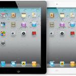 ipad hire for corporate customers image of ipad 2
