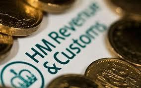 HM Revenues & Customs Graphic