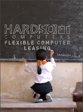 Leasing is easy with hardsoft computers especially for Apple Macs