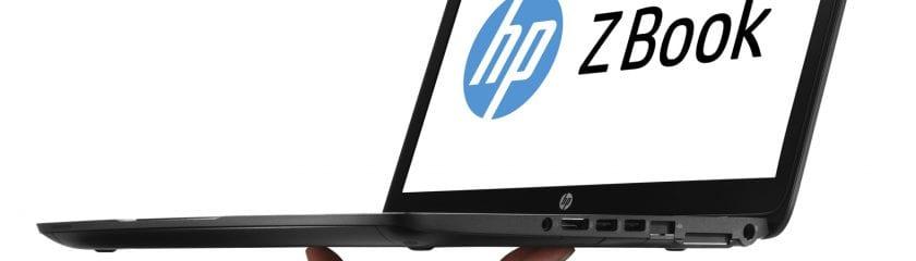 HP Book UltraBook