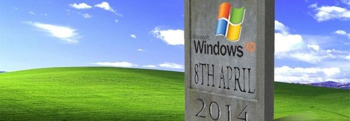RIP Windows