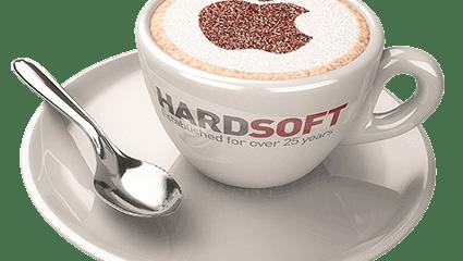 HardSoft Coffee Cup