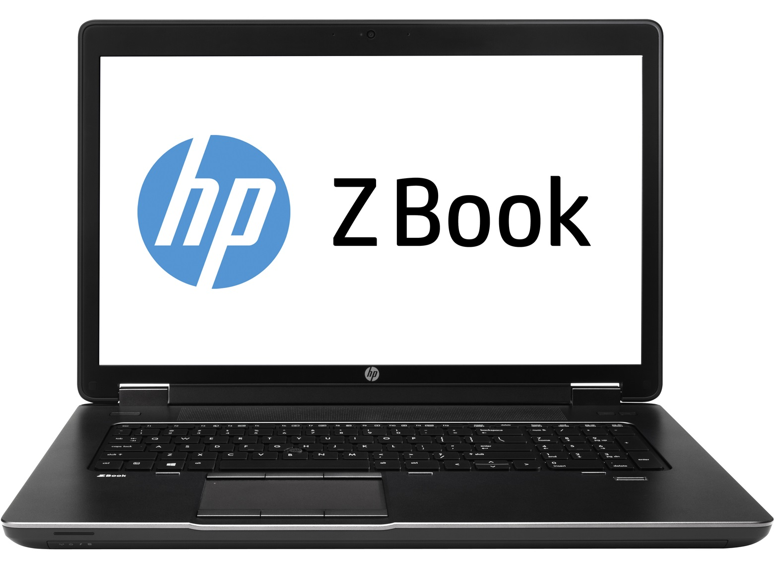 HP, Laptop, ZBook