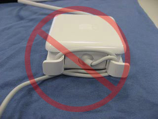 Magsafe charger guide to proper use