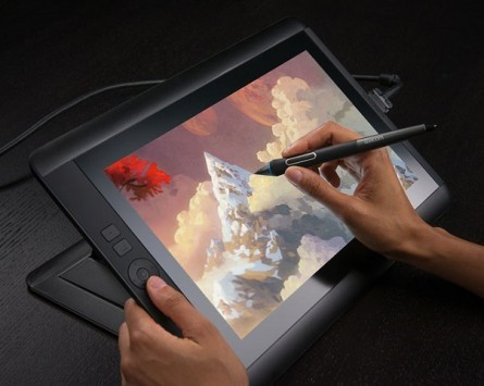 Wacom tablet for leasing