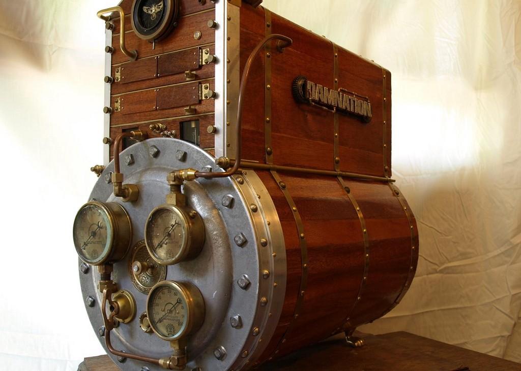 Telecalculograph Mk II
