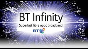 bt infinity