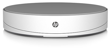 HP Sprout Stage HardSoft