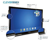 clevertouch-plus HardSoft