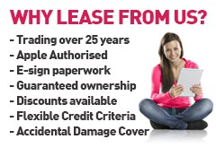 why lease from