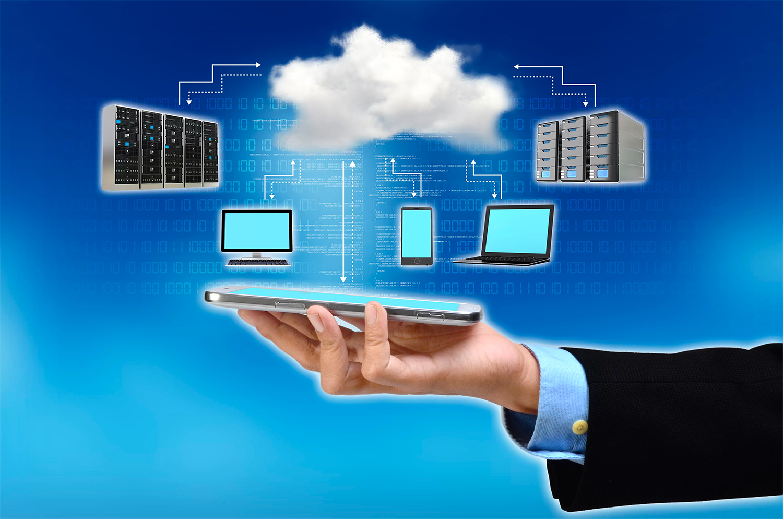 Cloud computing HardSoft