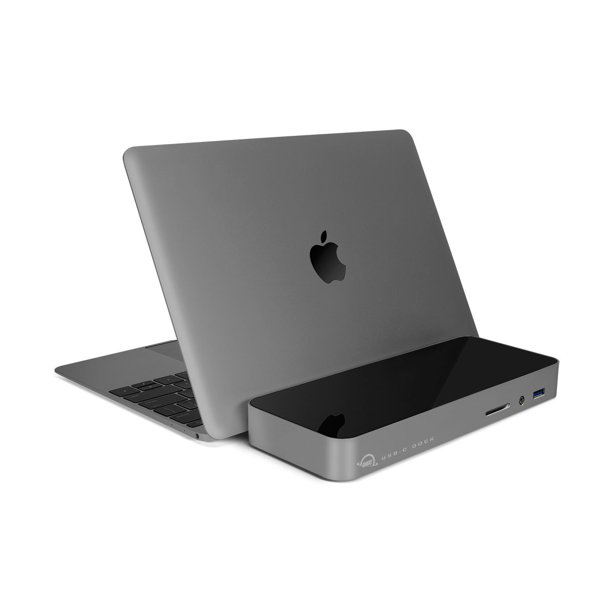 owc dock for macbook pro one touch