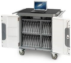ipad trolley