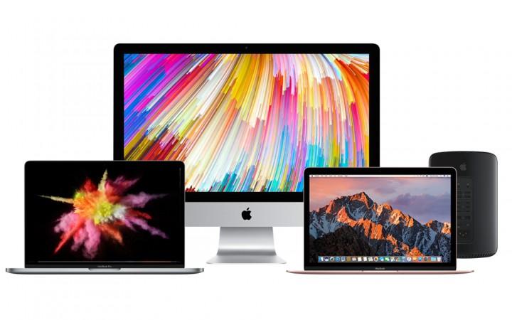 Mac Family 2017 Update