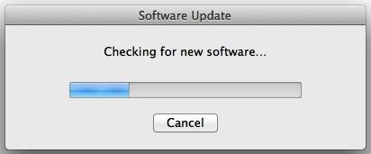 software-update-running
