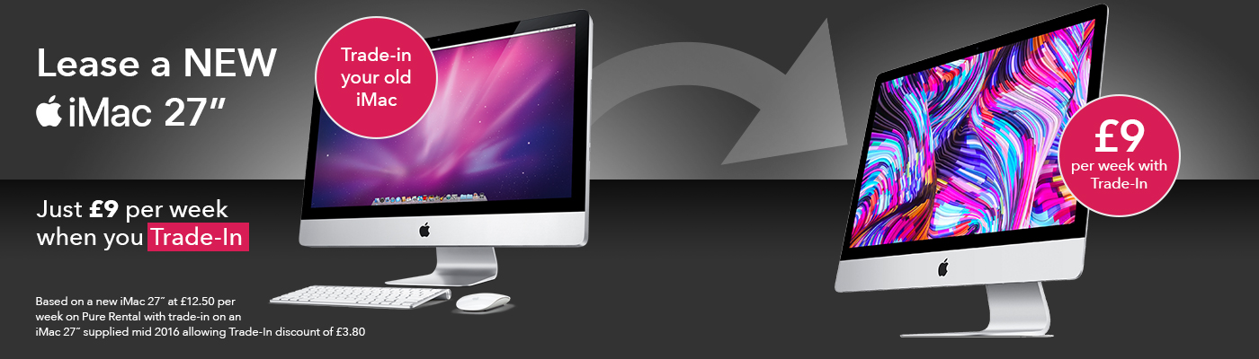 HardSoft now offer Mac-Trade-In