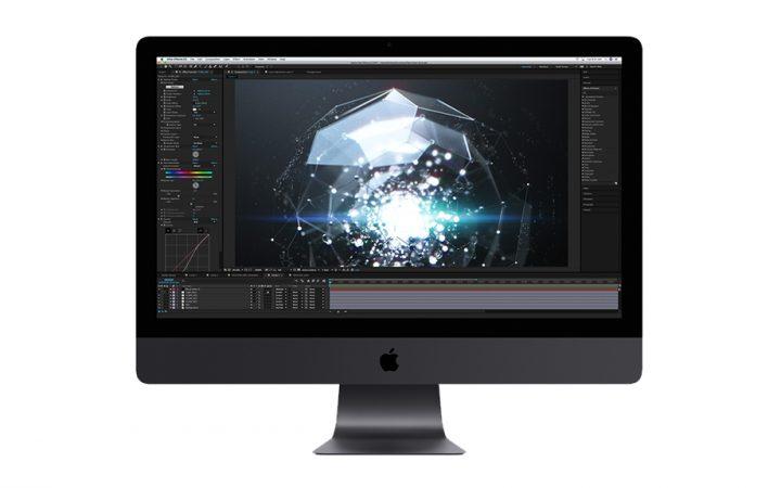 "iMac Pro 27"""