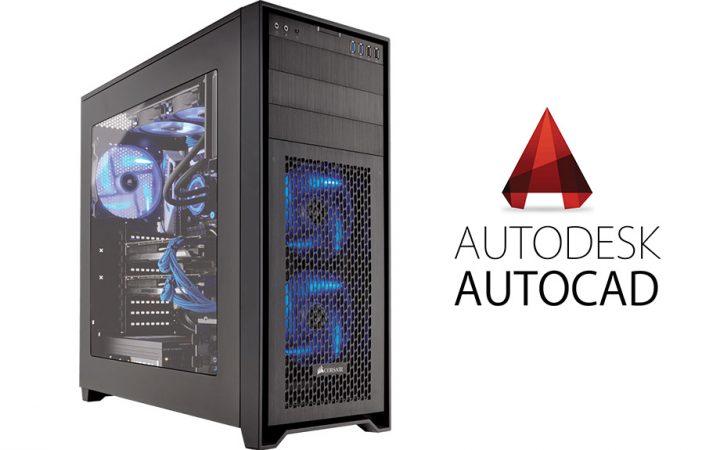 Autodesk Ready HSi Configuration.