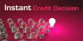 Instant credit for new business start ups