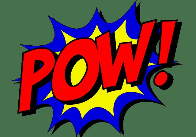 HardSoft's tech team superheros