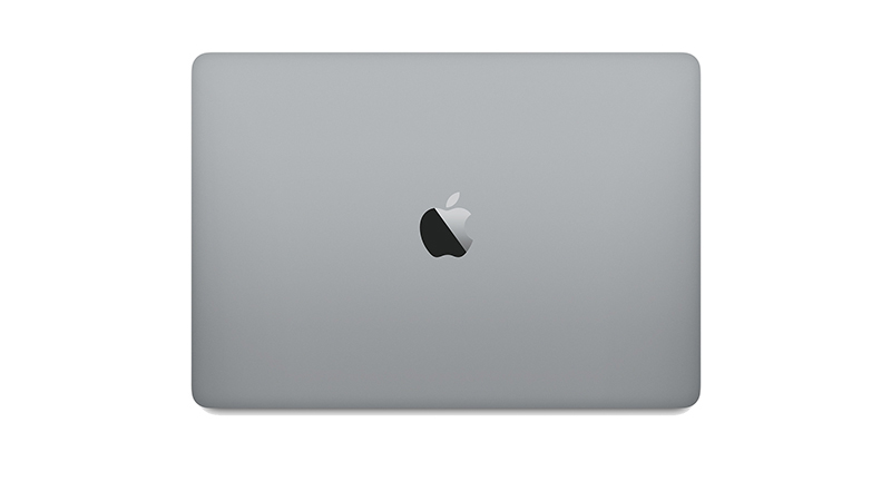 "MacBook Pro 13"" Apple NoteBook CLOSED-VIEW"