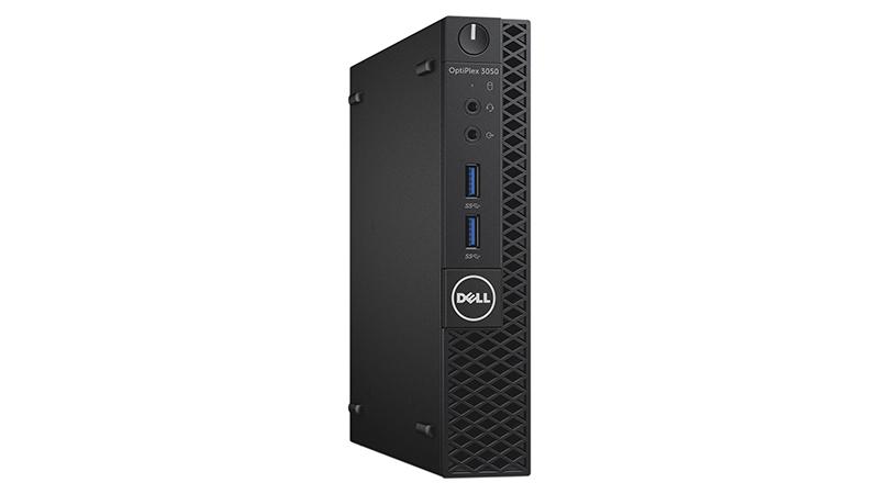 Dell Optiplex 3050 Micro Tower PC Desktop