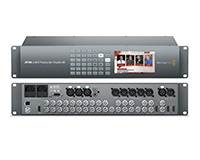 BlackMagic ATEM 2 M/E Production Studio 4K