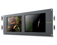 BlackMagic SmartScope Duo 4K