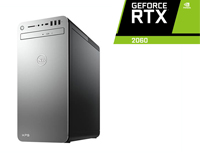 DELL XPS - 8930 PC Desktop