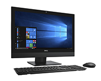 Dell OptiPlex 5250 All in one PC Desktop