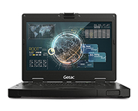 Getac S410 Semi-Rugged Laptop