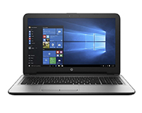 Hp 250 G5 PC Laptop Front View