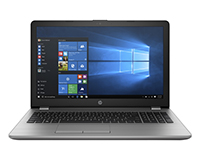 HP G6 Notebook Front View