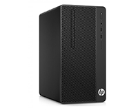 HP 290 G1 - Core i5, 8GB RAM