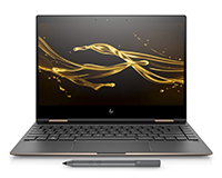 HP Spectre X360 Convertible 2in1