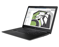 HP ZBook Studio G4 Workstation