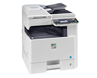 Kyocera FS-C8520MFP Printer