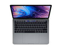 "MacBook Pro 13"" with TouchBar"