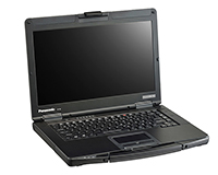 Panasonic Toughbook CF-54 Semi-Rugged Laptop