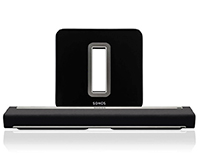 Sonos 3.1 Home Cinema System- PLAYBAR & SUB