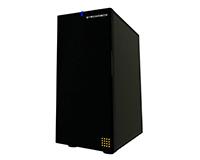 Strongbox K Series Workstation PC Desktop