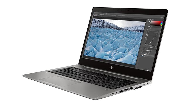 HP ZBook 14u G6 - Gallery