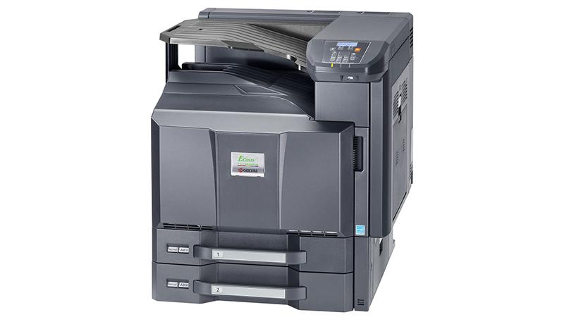 Kyocera FS-C8650DN Printer
