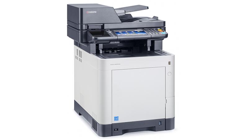 Kyocera M6035cidn Printer