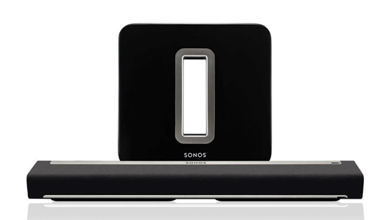 Sonos 3.1 Home Cinema System- PLAYBAR & SUB