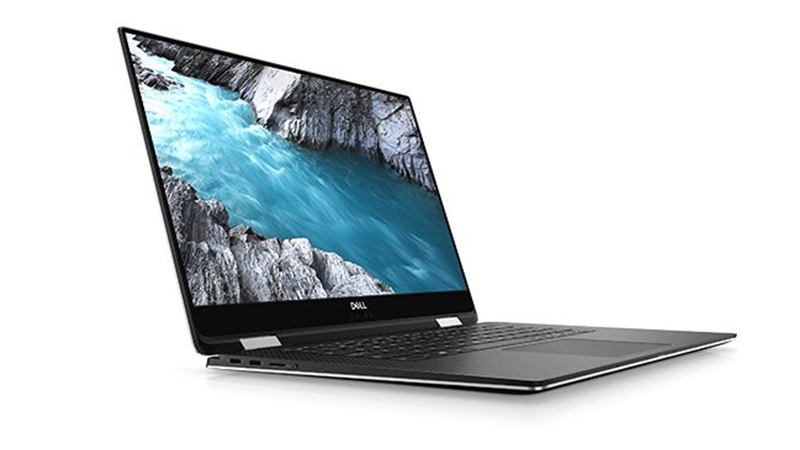 Dell XPS 15-9575 '2-in-1' FRONT-VIEW