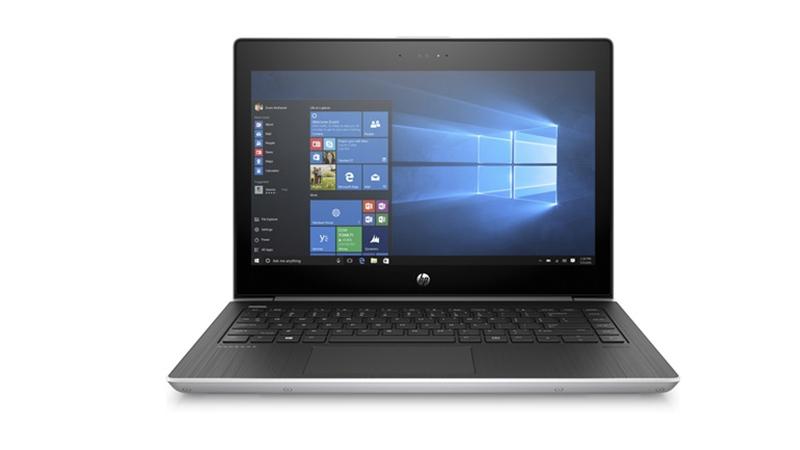 HP ProBook 430 G5 FRONT-VIEW2