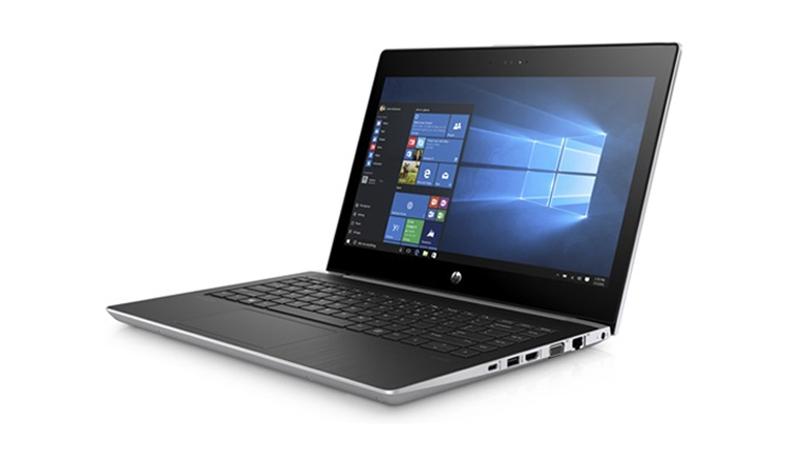 HP ProBook 430 G5 FRONT-VIEW