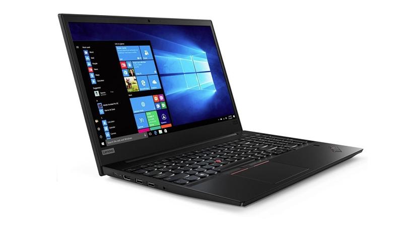 Lenovo ThinkPad E580 FRONT-VIEW